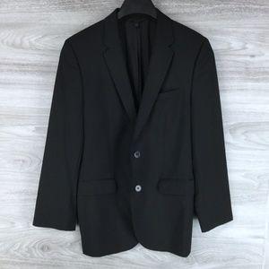 Hugo Hugo Boss Wool Suit Jacket
